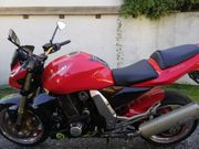 Kawasaki Z 1000 Naked Bike