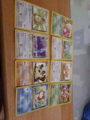 pokemon karten alt 1 edition