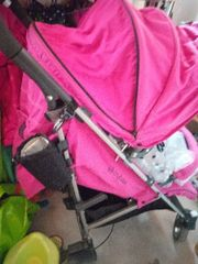cybex kinderbuggy