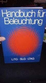Handbuch für Beleuchtung Großes lehrbuch