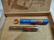 Oginool Meister Röhrich Cigarre mit