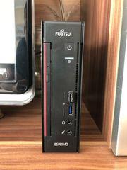 Mini PC Fujitsu Esprimo Q556