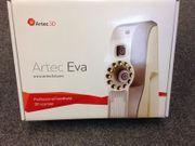 Artec Eva 3D - schneller 3D-Scanner