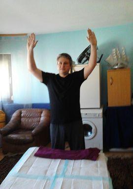 Bild 4 - Mobile Wellness Wellnessmassage Gymnastik - Übungen - - Nürnberg Rennweg