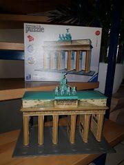3d Puzzle berlin