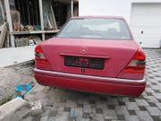 Mercedes C-Klasse W 202 - C