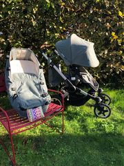 bugaboo cameleon limited edition Escape
