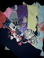 Mädchenbekleidung Gr 110 116 und