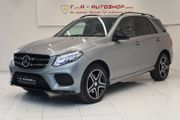 Mercedes-Benz GLE 350d 4-Matic Aut
