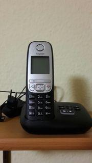 Gigaset A415 A Telefon mit