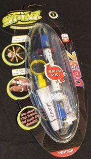 Spinz Zero Stift Neu und