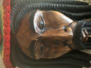 Voo-Doo Mask Original from Vincent