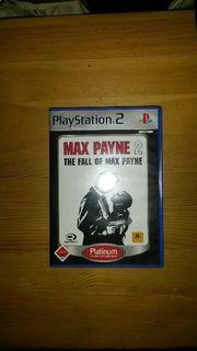 ps2 spiel Max payne 2
