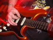 Gitarrist sucht Band oder Musiker