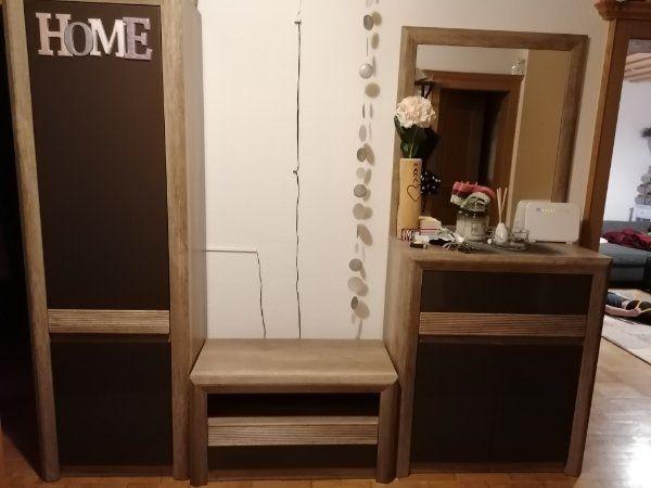 Garderobe - Set