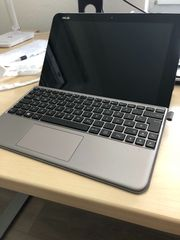ASUS Tablet inkl abnehmbarer Tastatur