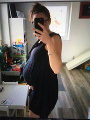 Schwangerschaftskleid