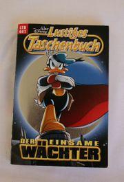 Lustiges Taschenbuch Donald Duck