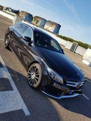 Mercedes C 250 BlueTEC d