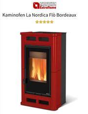 Kaminofen La Nordica Flo