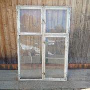 1 Fenster - Set abzugeben