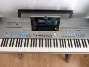 Keyboard Workstation Yamaha Tyros 5