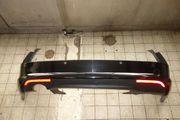 Stoßstange hinten für Opel Insignia