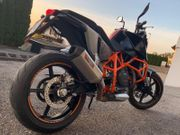 KTM 690 Duke A2-Möglichkeit ABS
