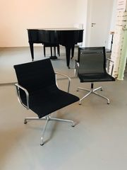 Eames Alu Chair