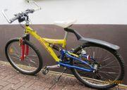 24er Fahrrad