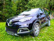 Renault Captur super Zustand