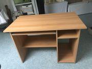 Schreibtisch Computertisch Bürotisch Tisch Büromöbel