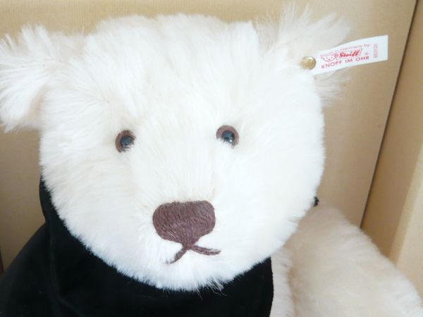 Harrods Edwardian Opera Bear 1994
