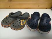 Crocs Gr 31 32