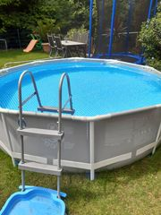 Intex Frame Pool-Set 305x76 cm