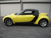 Smart Roadster Coupe Cabrio TÜV