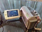 Hard Disk Camcorder JVC