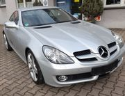 Mercedes-Benz SLK 350 Sport Edition
