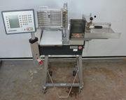 Aufschnittmaschine Bizerba A404 Standgerät