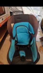 Autositz Maxicosi Nania Kindersitz Kinderautositz