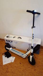 SXT light Booster E-scooter 500W