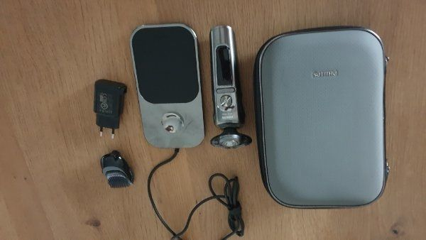 Philips Series 9000 Herrenrasierer