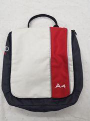 Original AUDI Kosmetik Tasche