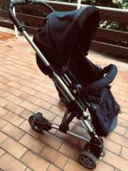 Kinderwagen Teutonia