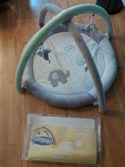 Baby Spielbogen Krabelinsel TOP
