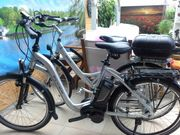 neu Flyer E Bike C