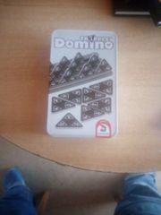 Minispiel Tripple Domino von Schmidt