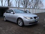 BMW 523 Facelift Edition
