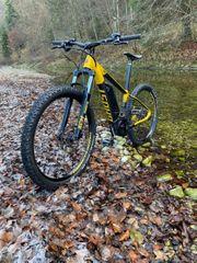 Ghost E-Bike mit Bosch CX