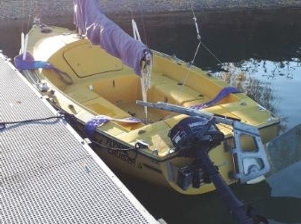 Segelboot FlyingCruiser S